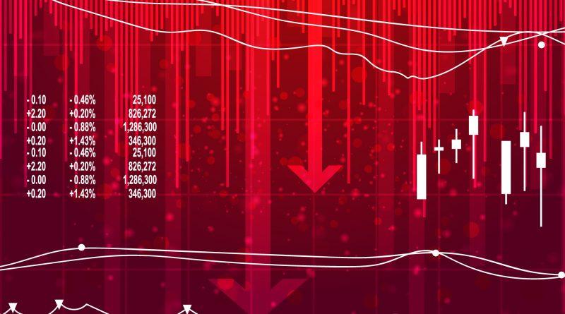 Lo spread supera quota 310. Borse in calo e tassi dei Btp in rialzo