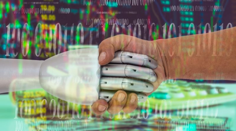 Il trading algoritmico