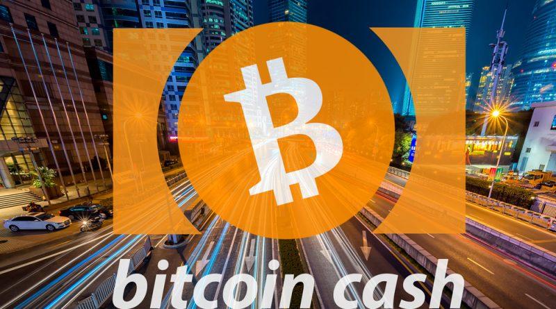 Mini guida al Bitcoin cash