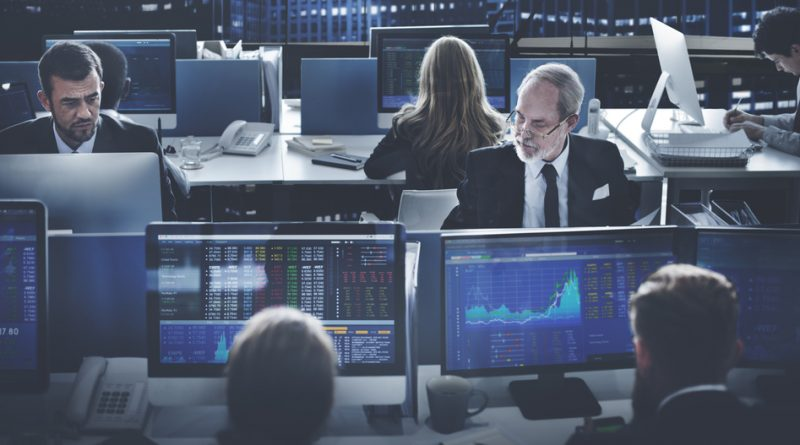 I grandi del trading: Michael Marcus