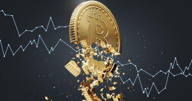 Bitcoin in calo: cosa succede?